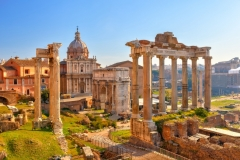 Римски форуми