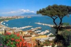 Неаполитанския залив