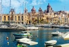 Malta-Valletta-GrandHarbour