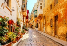 Valeta Malta