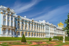 Двореца на Екатерина Велика