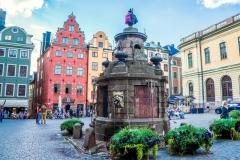 Стокхолм