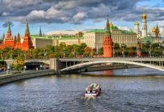 Москва - Кремъл